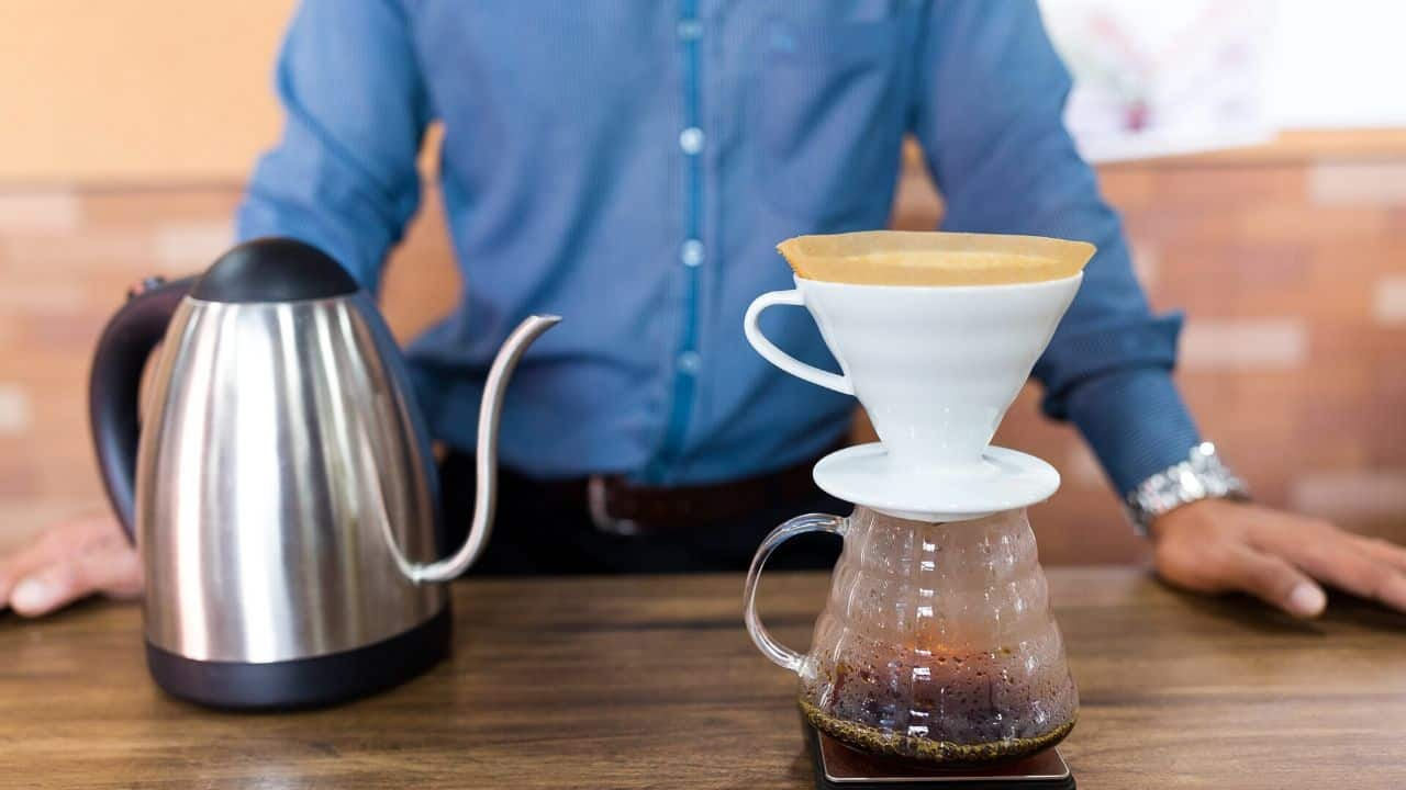 best automatic pour over coffee maker (2)