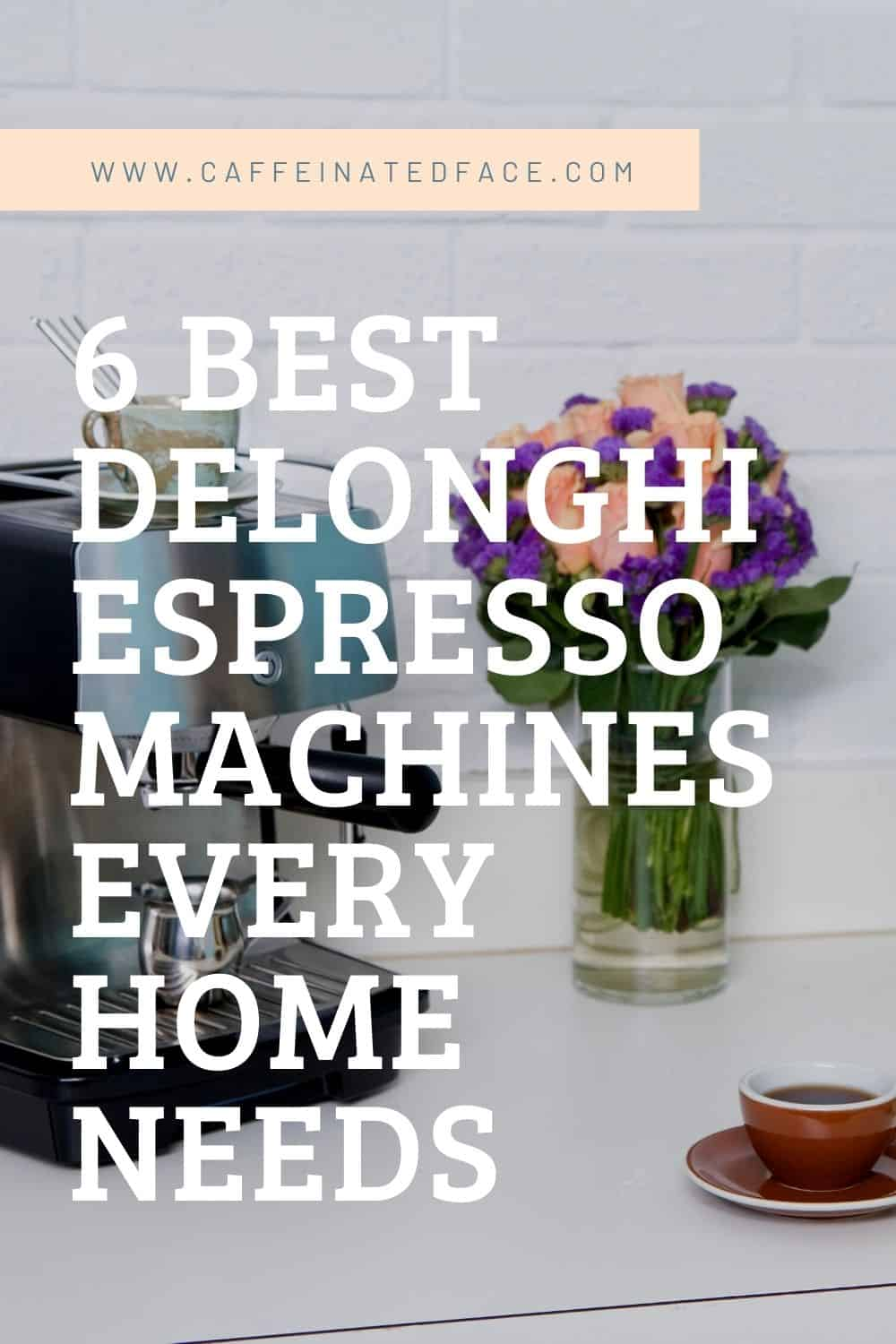 best delonghi espresso machine (1)