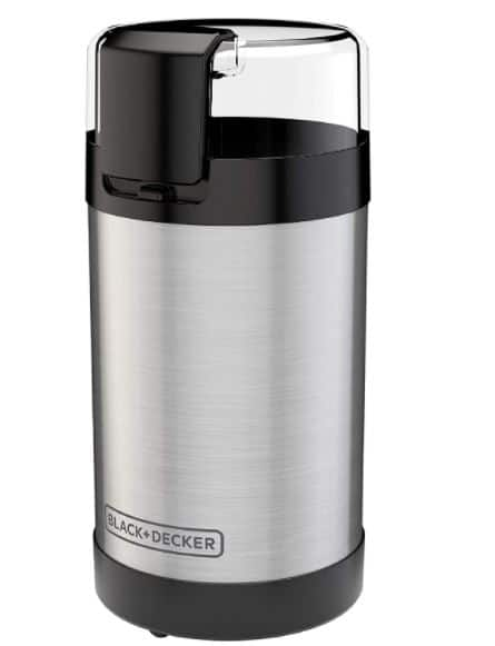 black+decker Coffee grinder