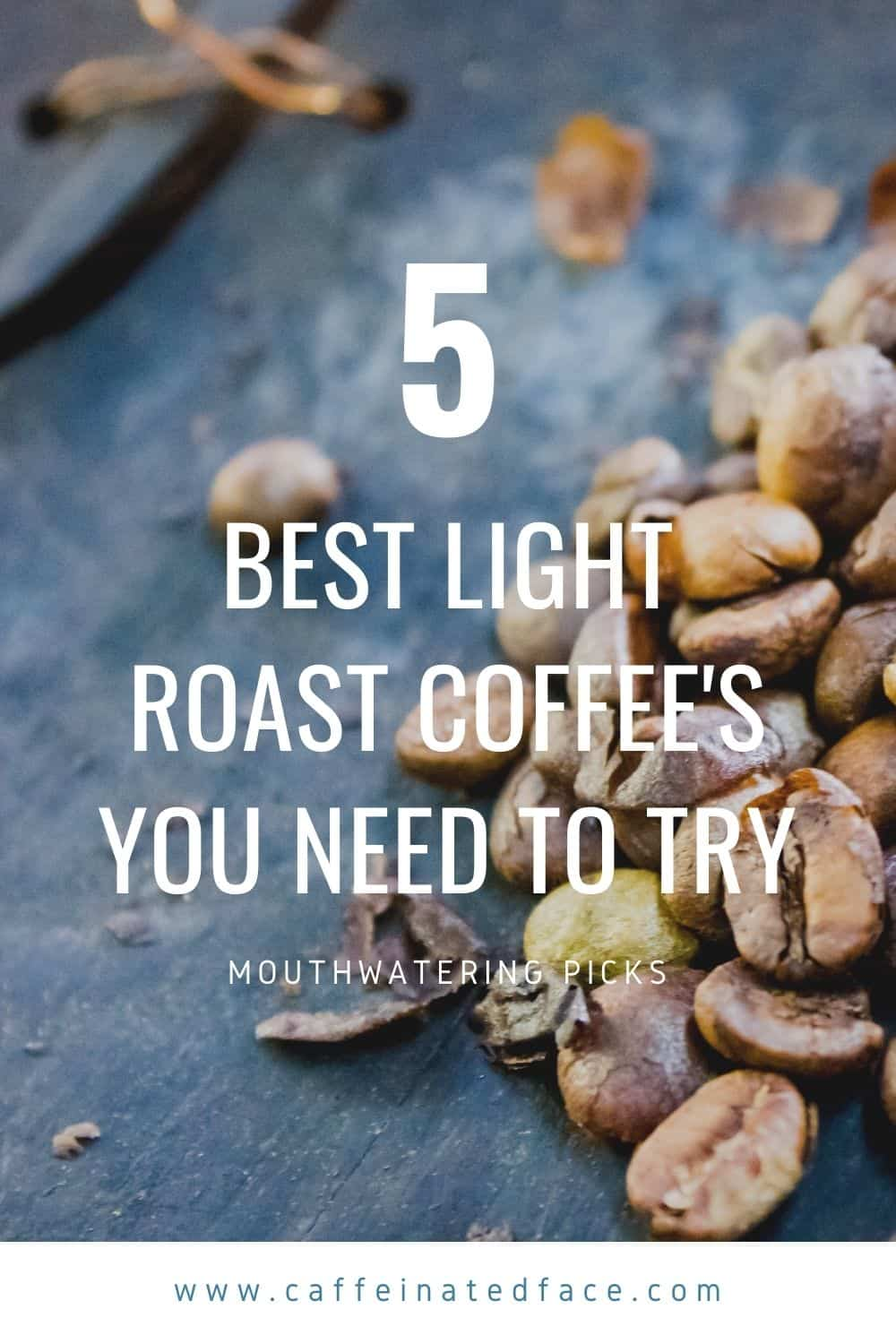 best light roast coffee (1)