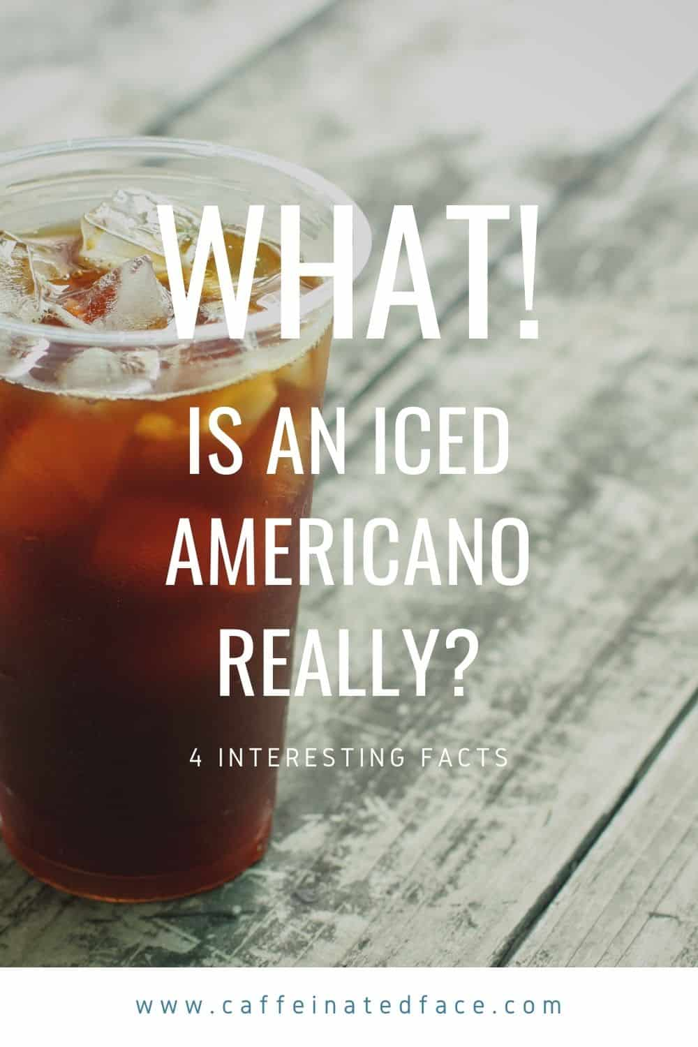 what is an iced americano (1)