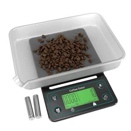 best coffee scale for espresso