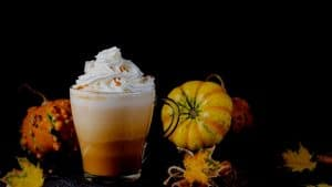 best pumpkin spice coffee