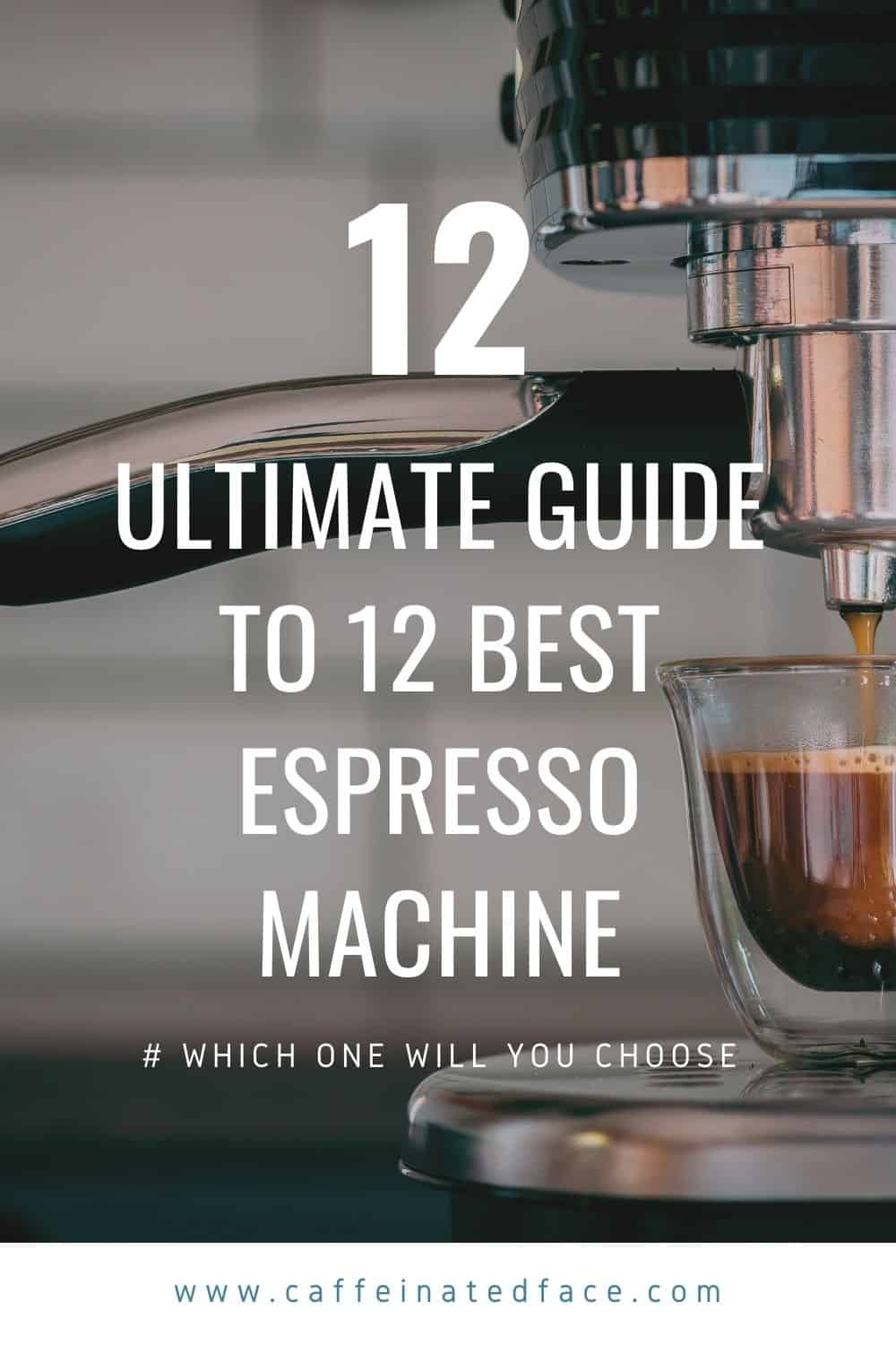 best espresso machine (1)