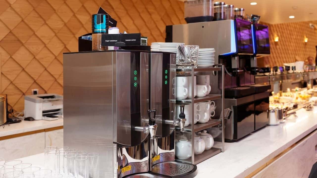 super automatic espresso machine (1)