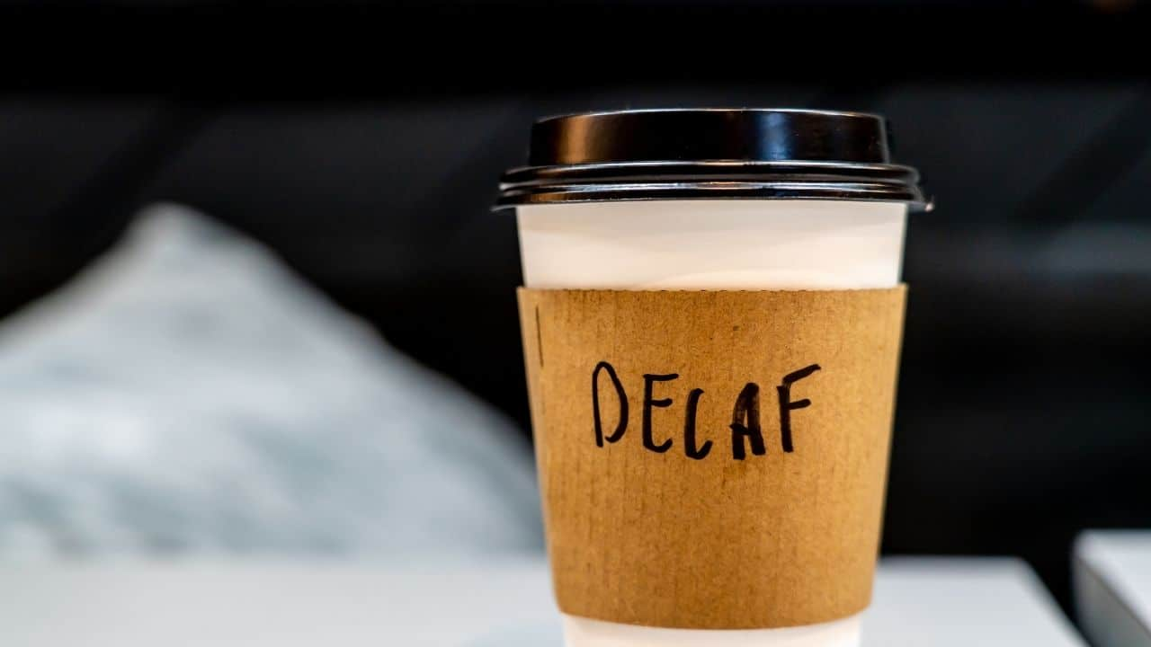 how is decaf coffee processed (1)
